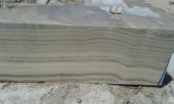 onyx blocks brown natural