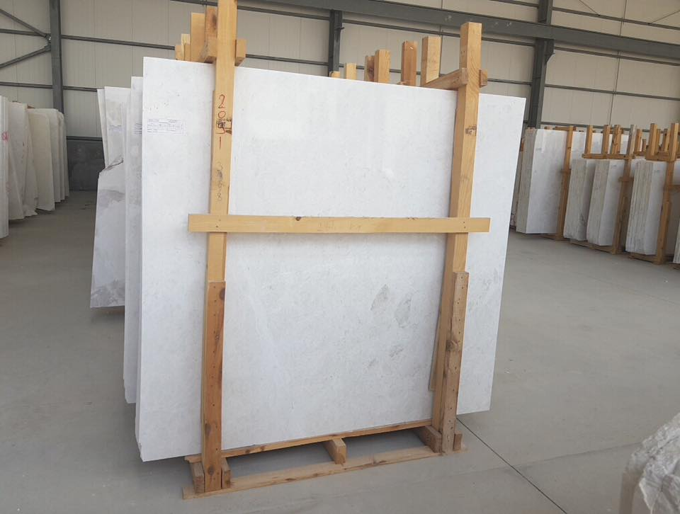 Burdur Beige Marble Slabs Turkish Beige Slabs
