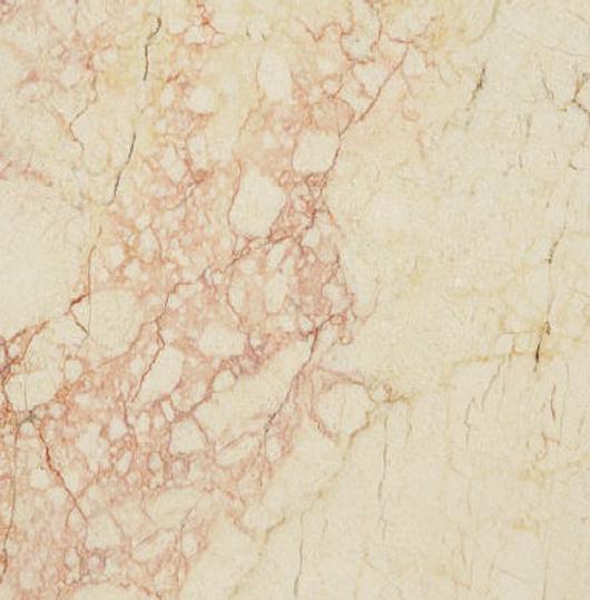 Bursa Cream Pink Marble