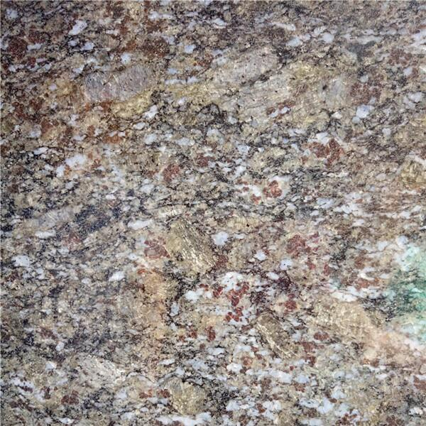 Butterfly Blue Granite Color