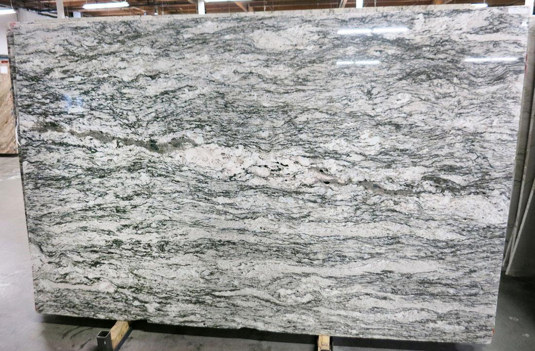 Granite White Polished Stone Slabs