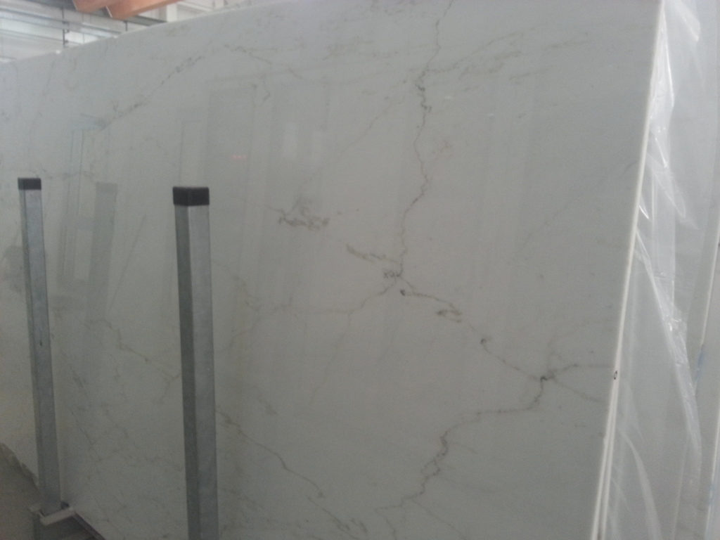 Calacatta Colorado Marble Slabs