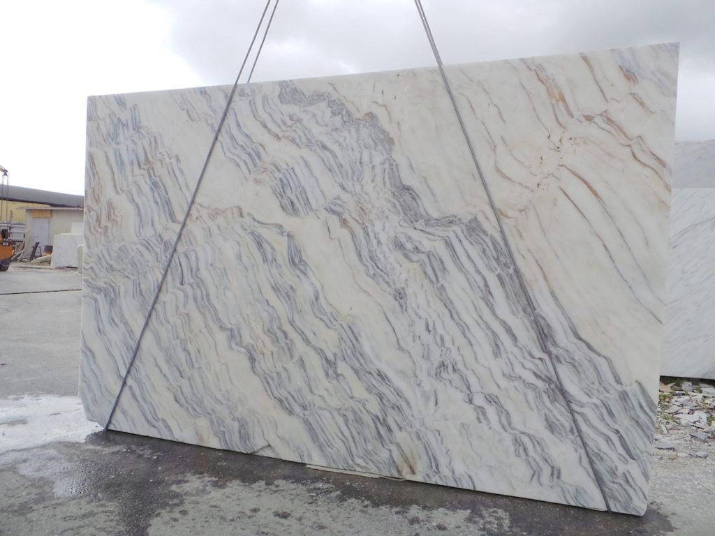 Calacatta Vision Marble Slabs