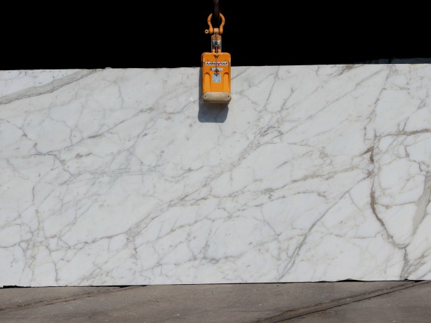 CALACATTA ORO Marble in Slabs
