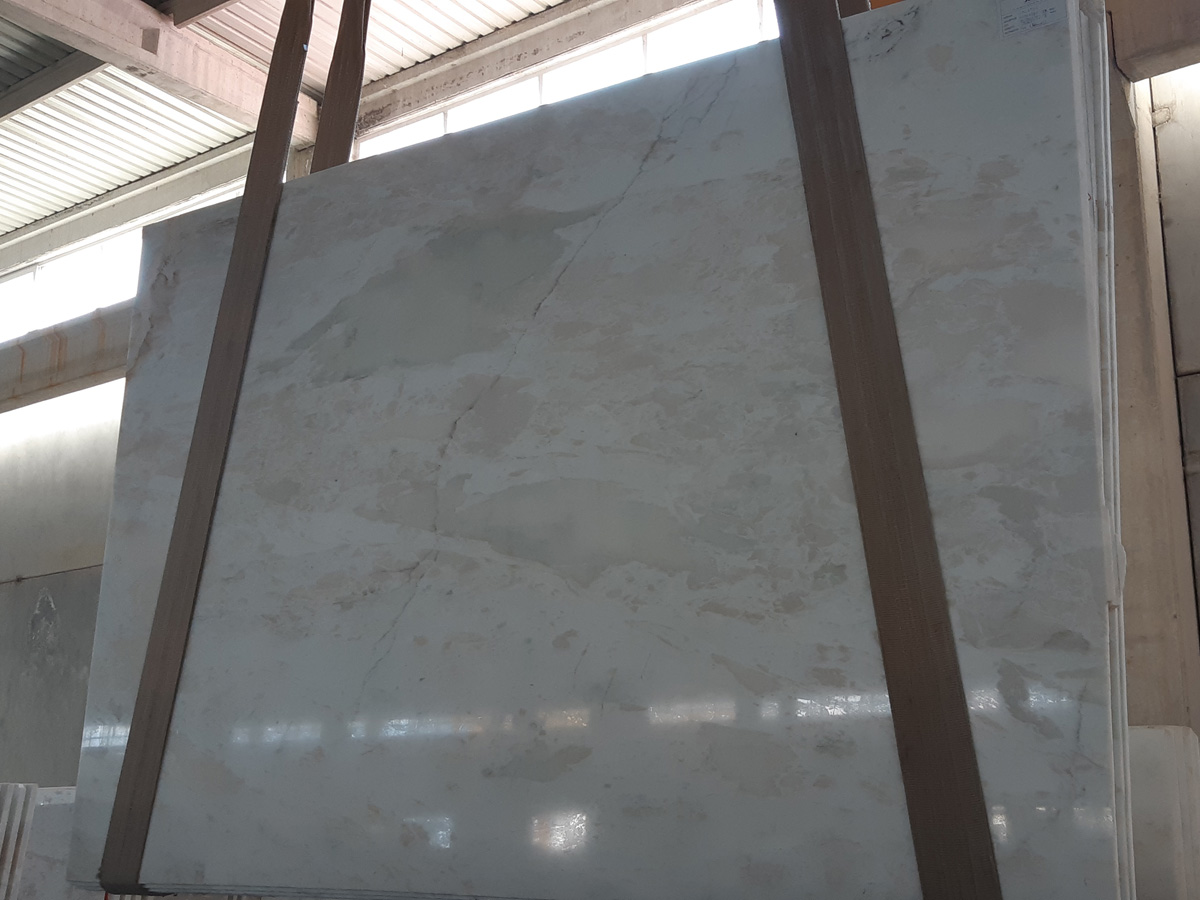 Calypso Marble Slabs