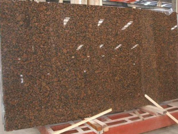CARMEN RED GRANITE SLAB Granite in Slabs