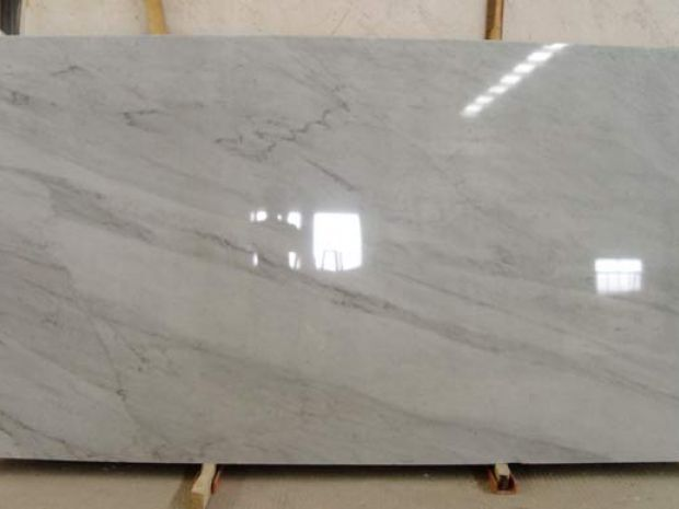 CARRARA WHITE MARBLE Marble in Slabs