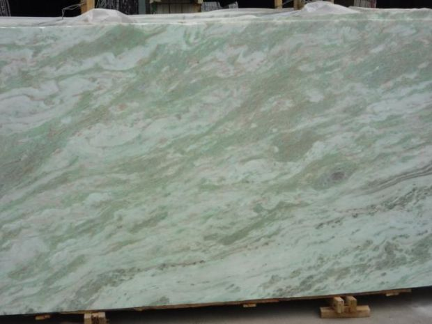 CHINA GREEN MARBLE SLAB Marble in Slabs