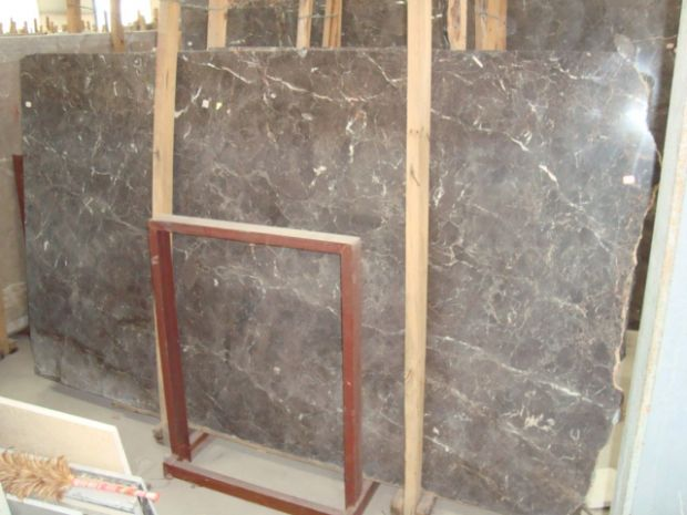 CHINESE DARK EMPERADOR MARBLE SLAB Marble in Slabs Tiles