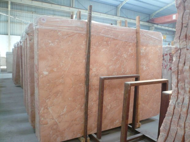 CLASSICAL PINK MARBLE SLAB TILE Marble in Slabs