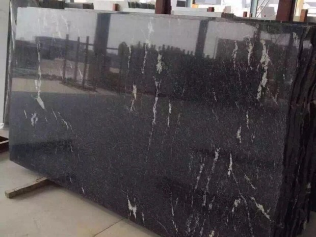 CLOUDY BEAUTY Granite in Blocks Slabs Tiles