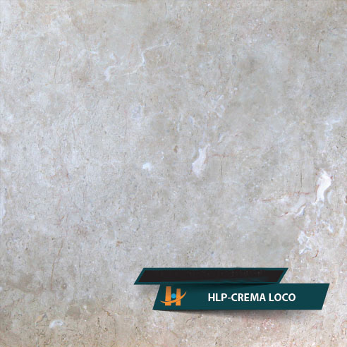 CREMA LOCO Marble Color