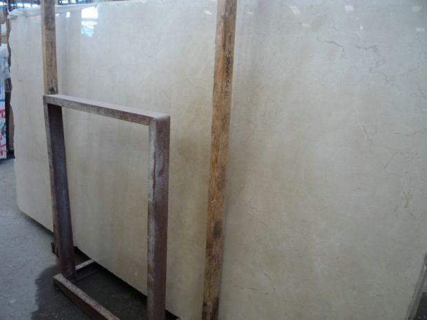 CREMA MARFIL MARBLE RANDOM SLAB Marble in Slabs Tiles