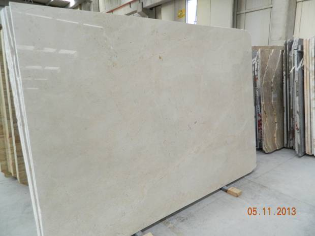 CREMA NOUVA Marble in Blocks Slabs Tiles