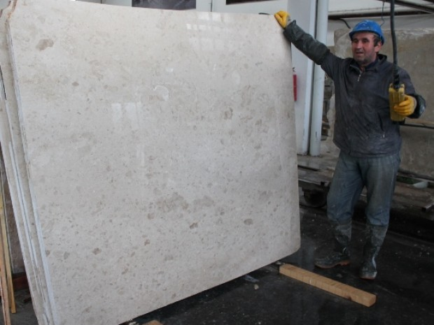 CREMA NOVA MARBLE Marble in Blocks Slabs Tiles