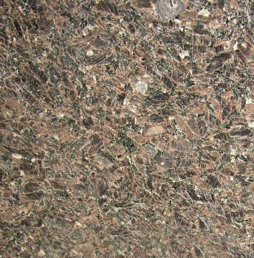 Cafe Brown Granite