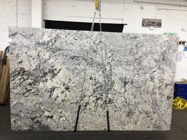 Caisara Granite Indian Grey Granite Slabs