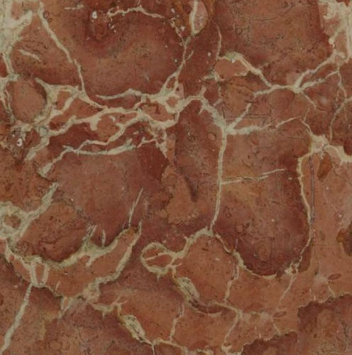 Cala Bianca Rosso Marble