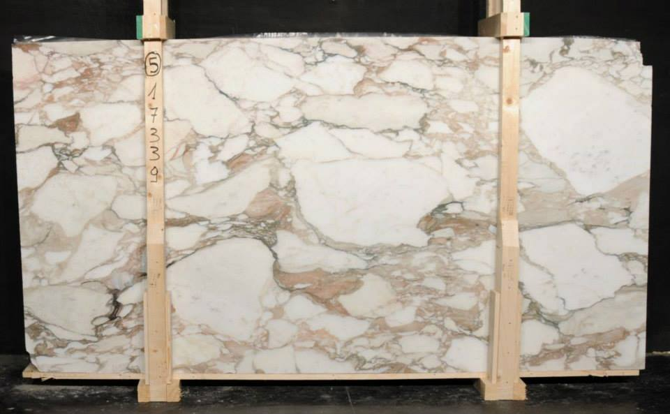 Calacata Oro Slabs Italian White Marble Slabs