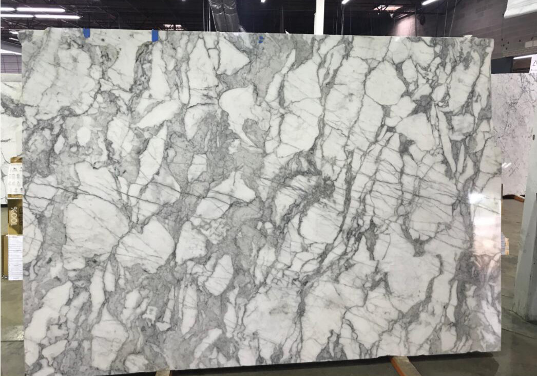 Calacatta Australe Marble Slabs Australian White Polished Marble Slabs