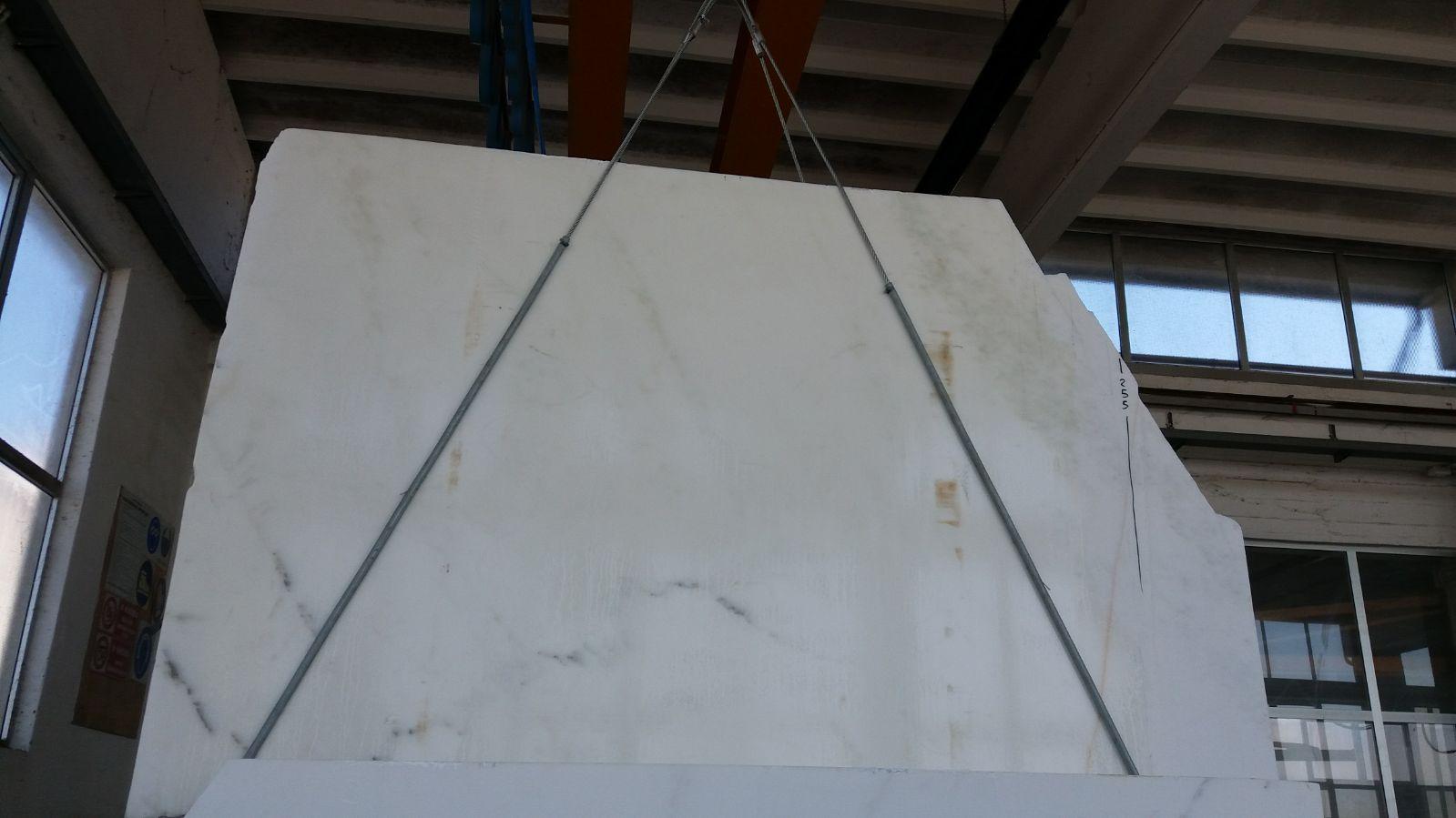 Calacatta Bianco Slabs