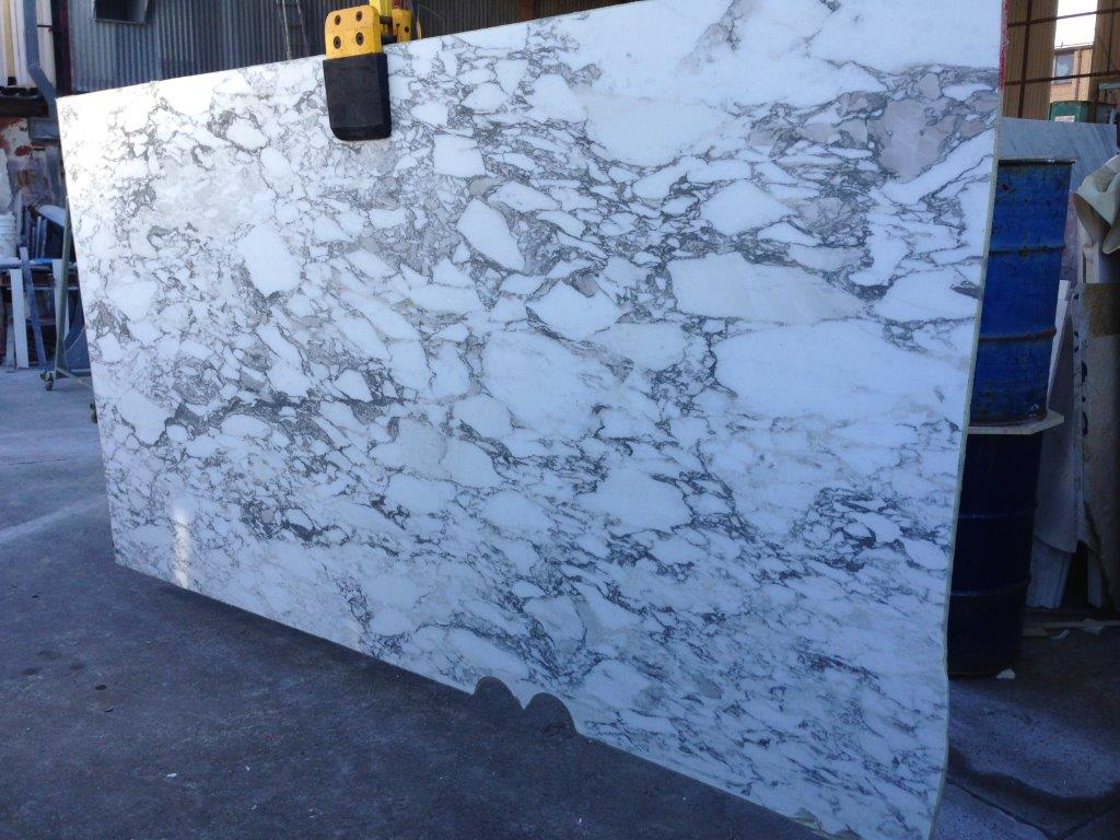 Calacatta Corchia Marble Italian White Polished Marble Slabs