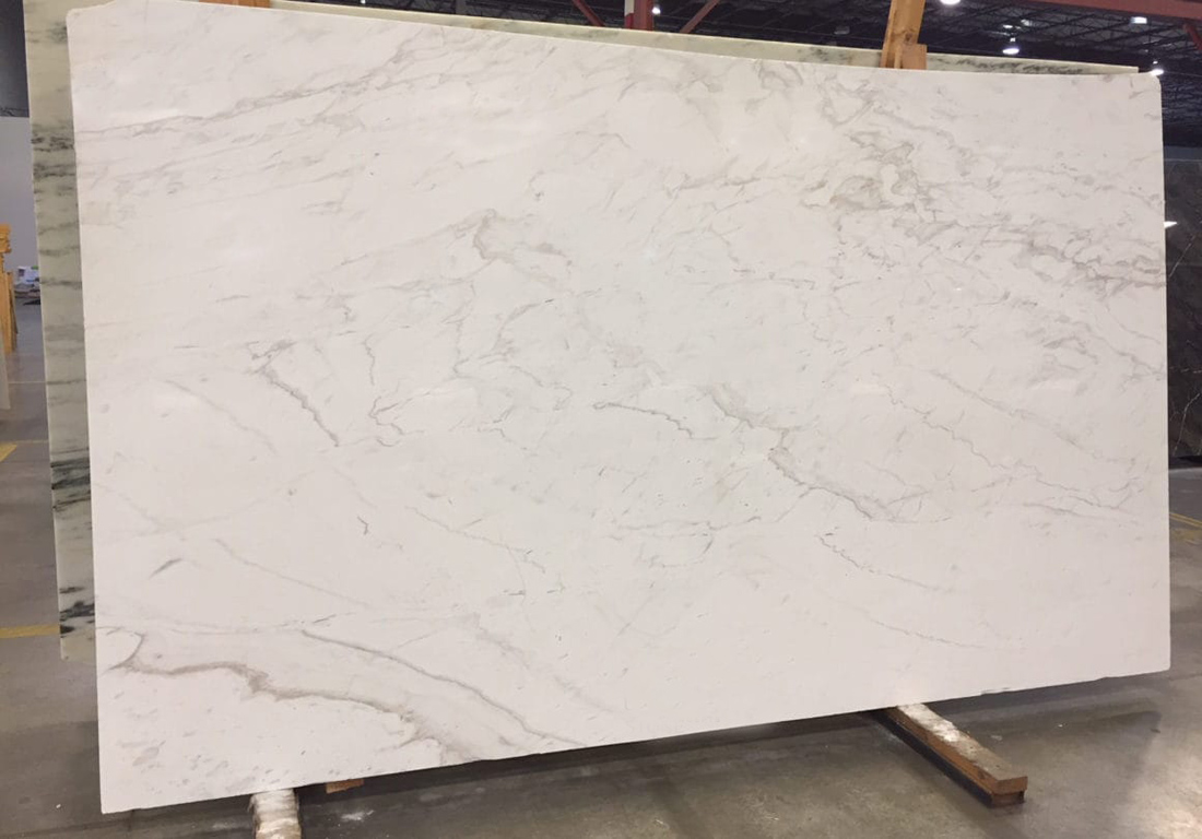 Calacatta Cream Marble Slab White Natural Calacatta Marble Slabs