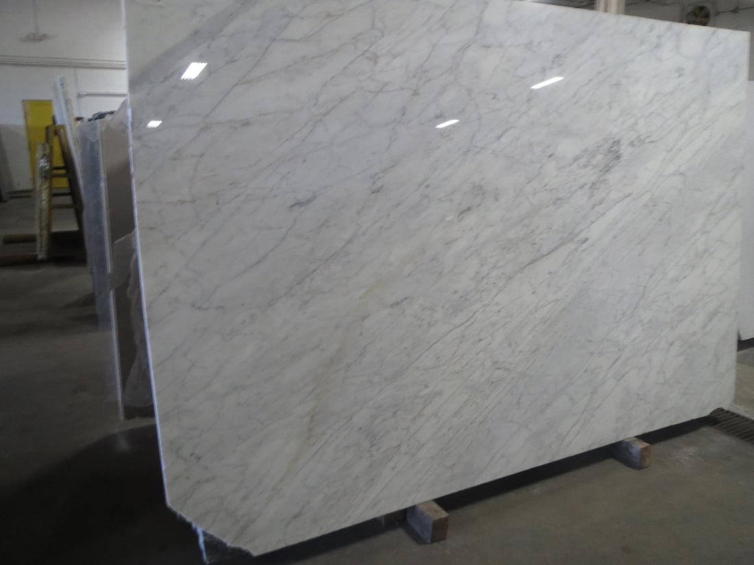 Calacatta Gold Marble Polished Slab Italian White Marble Slabs