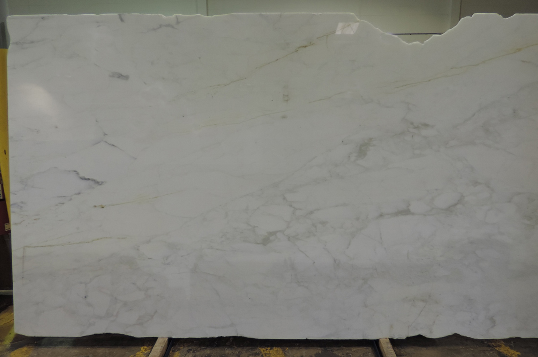 Calacatta Gold Marble Polished Slabs Top Quality White Marble Stone Slabs