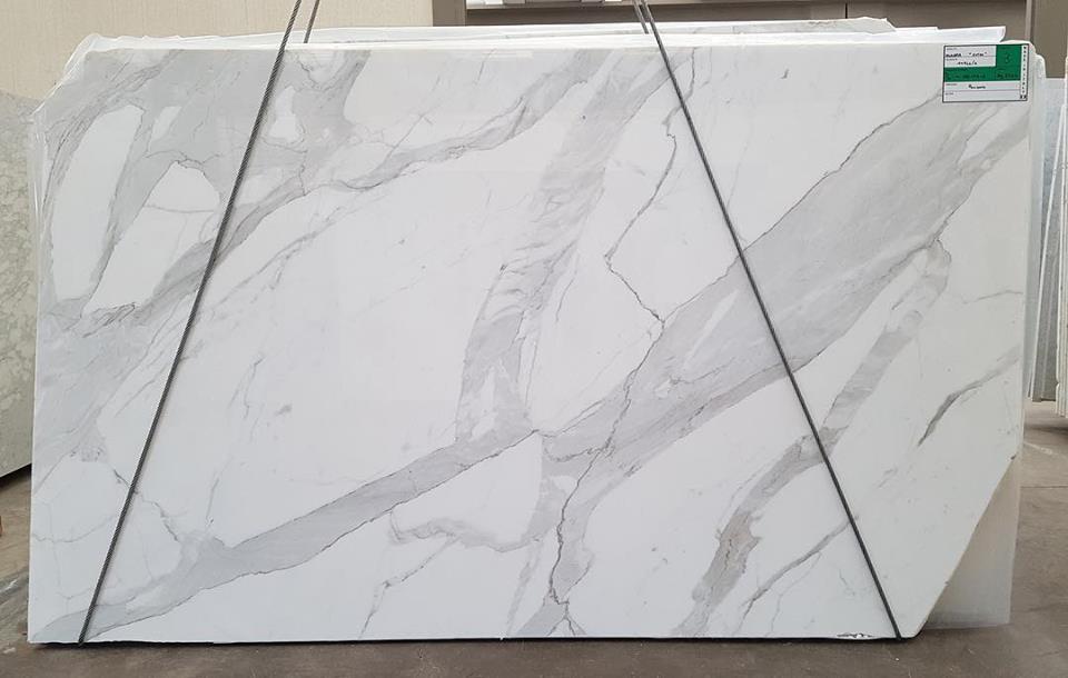 Calacatta Gold Slabs Italian White Marble Slabs