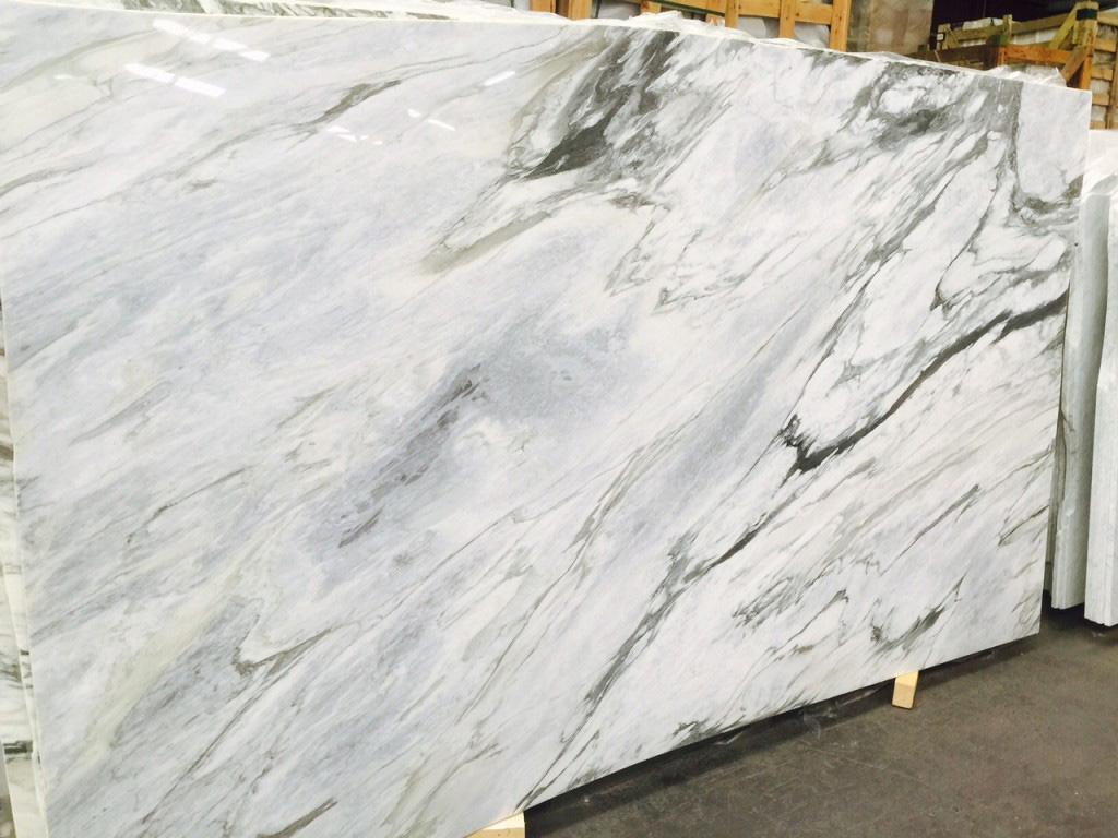 Calacatta Manhattan Marble Slabs