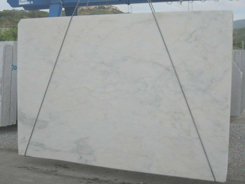 Calacatta Michelangelo Slabs White Marble Slabs