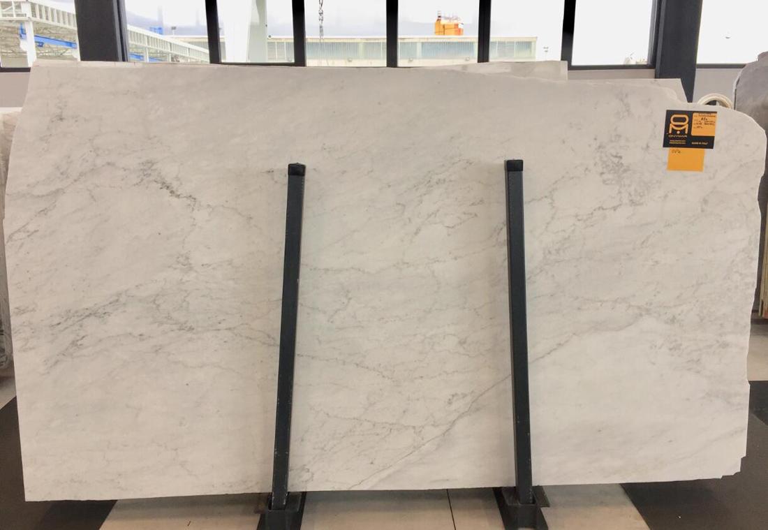 Calacatta Michelangelo White Marble Slabs