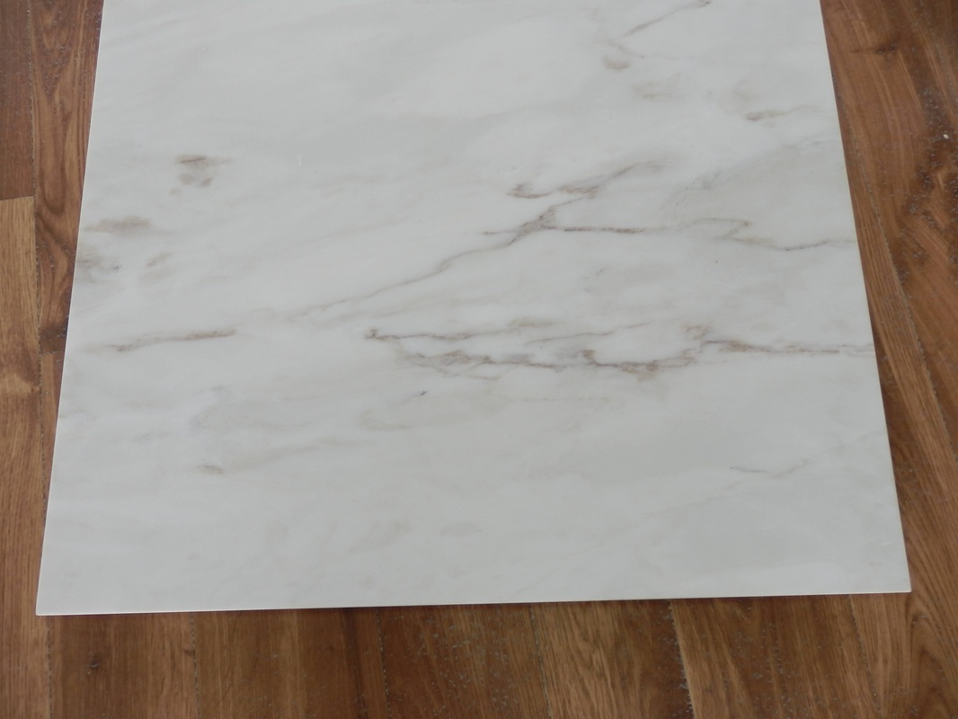 Calacatta Moonlight Marble Tiles White Premium Marble Stone Tiles