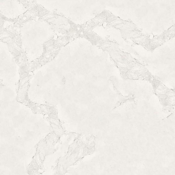 Calacatta Nuvo Caesarstone Quartz - White Quartz