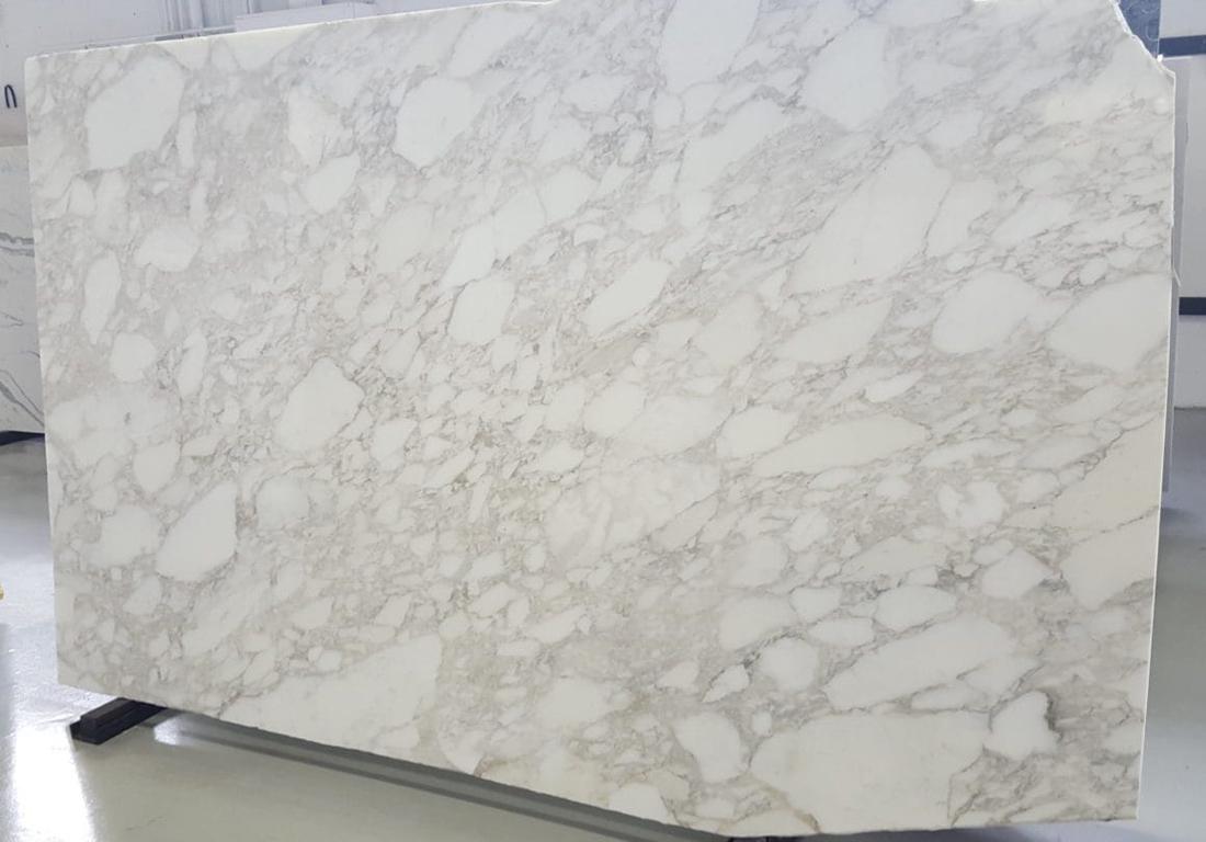Calacatta Vagli Marble Slab White Polished Marble Stone Slabs