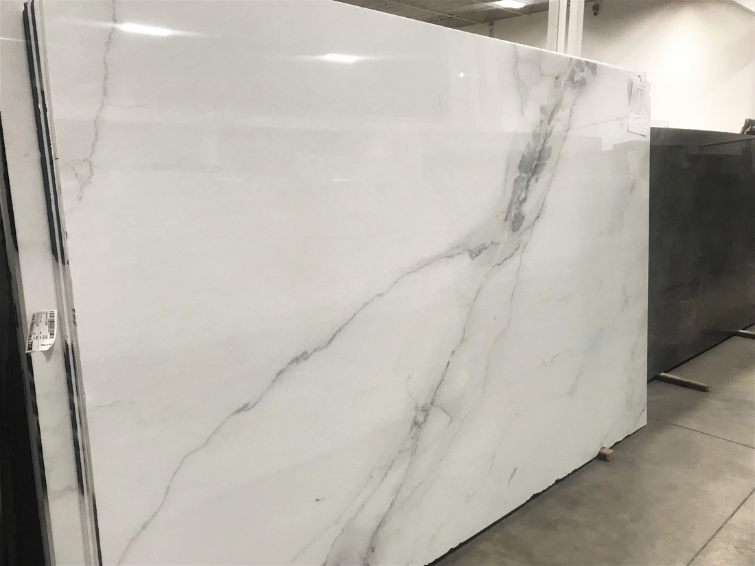 Calacatta White Marble Slabs Top Quality Marble Slabs