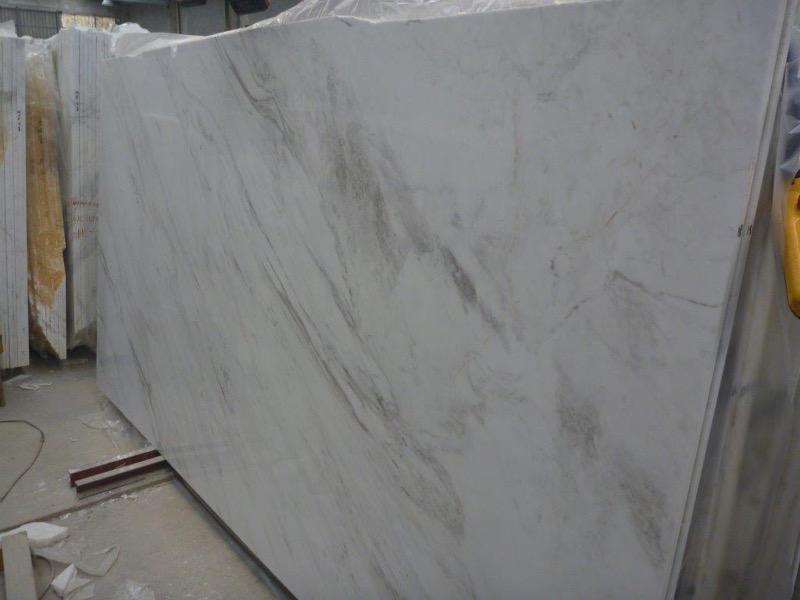 Calacatta White Marble Stone Slab Italian White Polished Marble Slabs