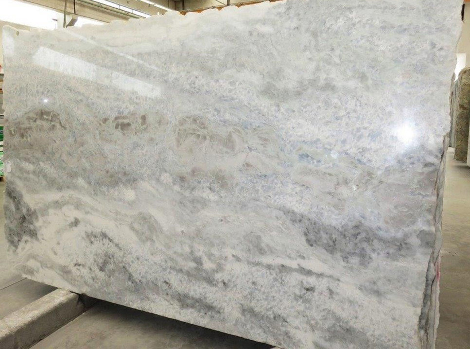 Calcite Marble Slabs Polished Marble Slabs with Top Quality