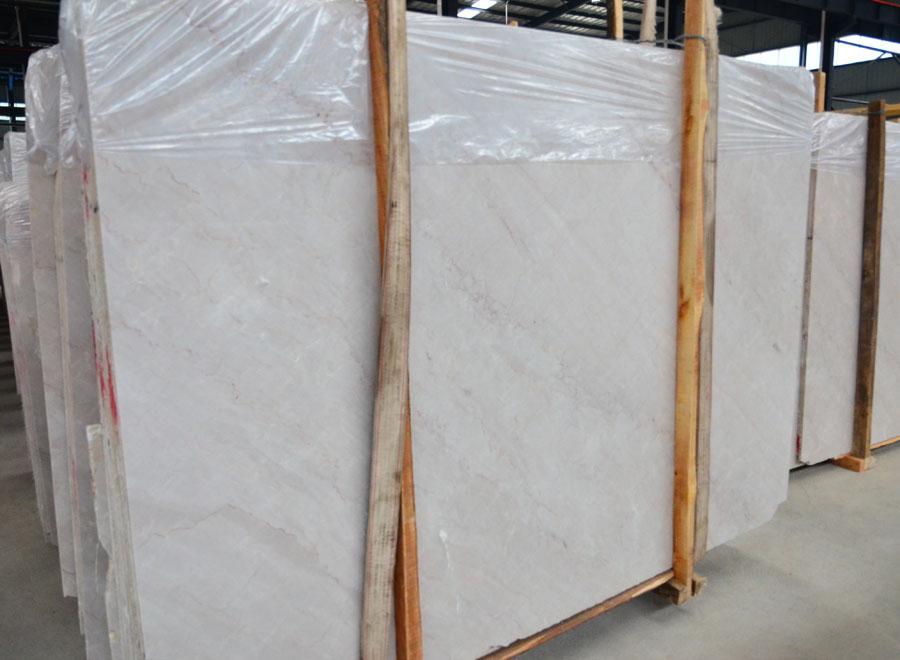 California Beige Marble Slabs Polished Beige Marble Slabs