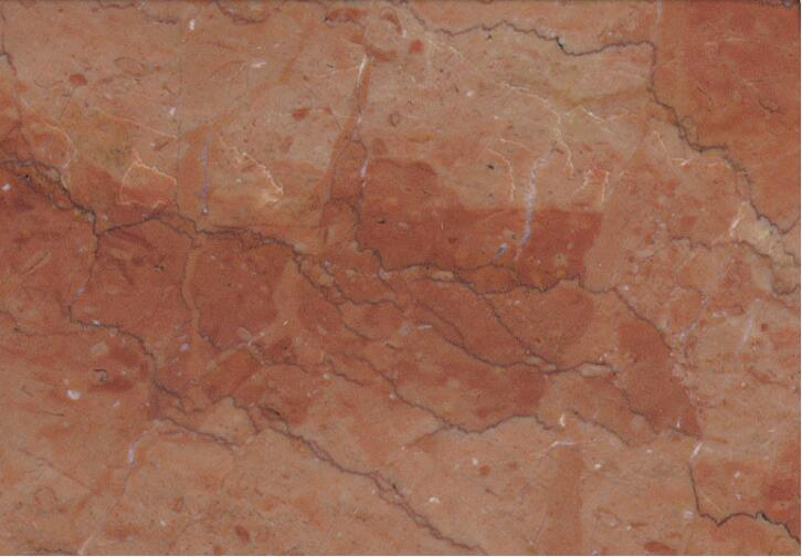 Candia Red Marble