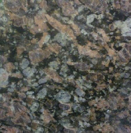Cape Brown Granite
