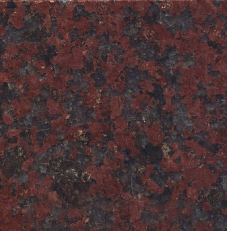Cape Red Granite