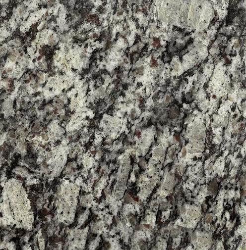 Cape White Granite