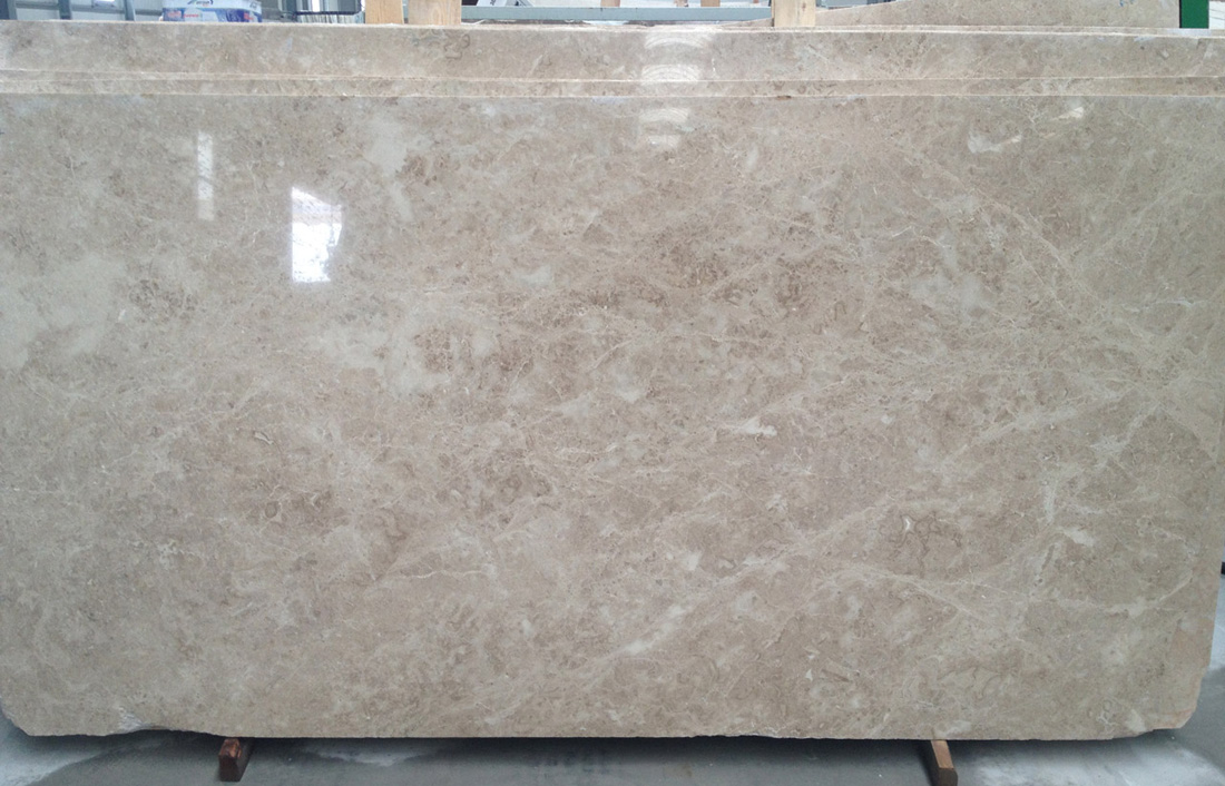 Cappuccino Marble Polished Slab Beige Marble Stone Slabs