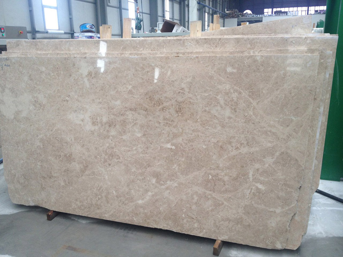 Cappuccino Marble Slab Polished Brown Marble Slabs