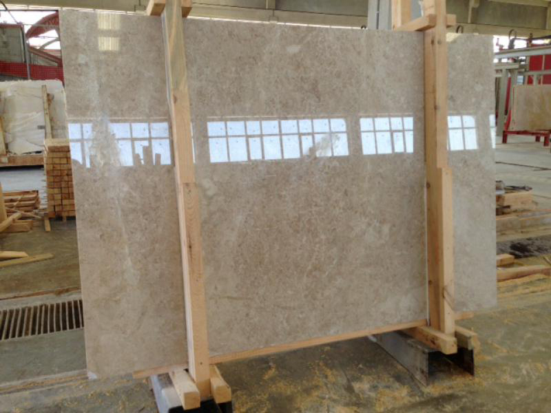 Cappucino Marble Slab Turkish Brown Marble Slabs
