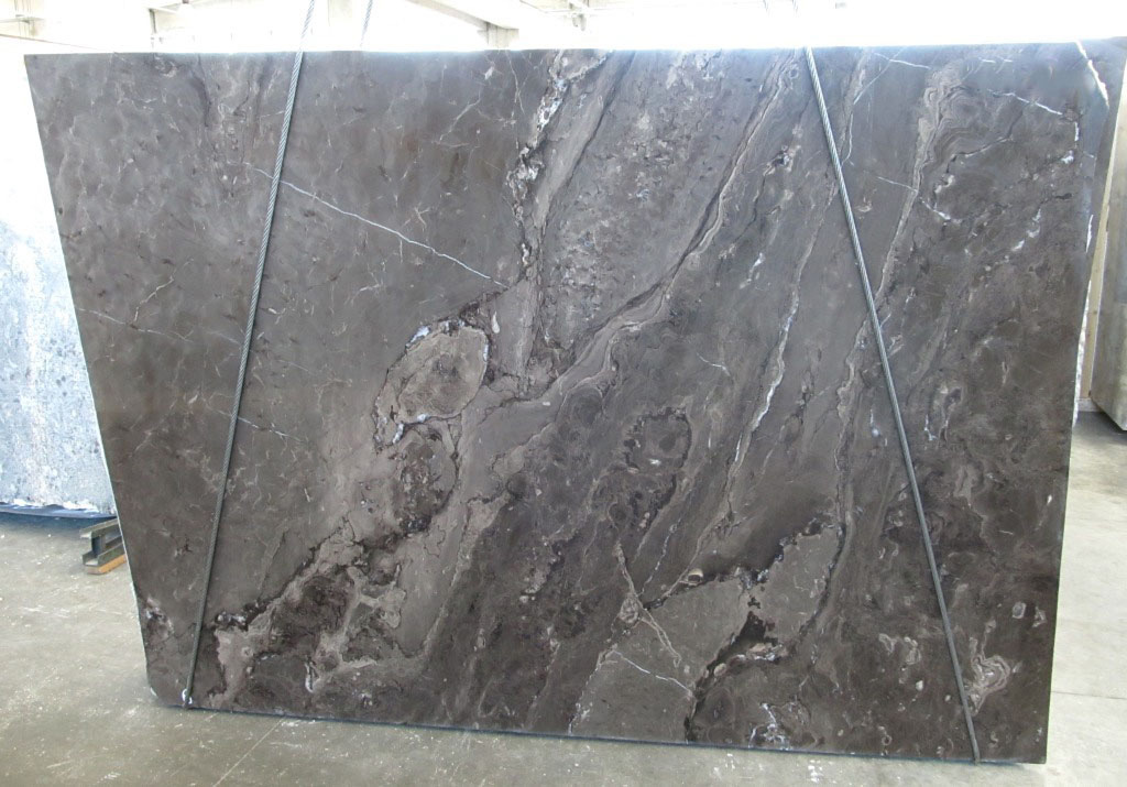 Capuccino Marble Slabs Polished Grey Marble Slabs