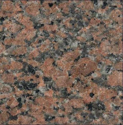 Cardinal Red Granite