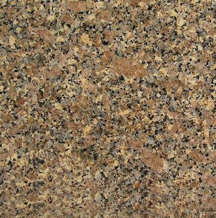 Carioca Brown Granite